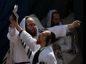 形成了三大支系的犹太民族
