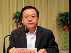 郴州市委书记易鹏飞率招商小分队赴深圳考察洽谈