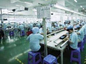 桂阳芙蓉食品加工园带富10万农户